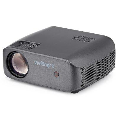 VIVIBRIGHT F10UP LCD Acasă Proiectoare video de divertisment