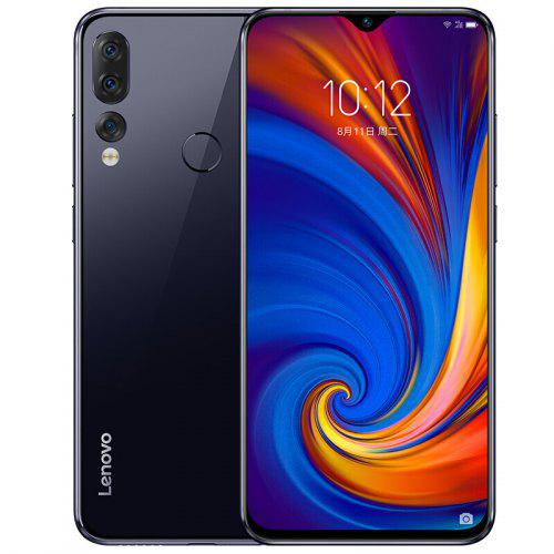 Lenovo Z5s 4G Phablet 6GB RAM 64GB ROM International Version - Gray