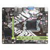 MAXSUN MS - Challenger B365M - VH Motherboard - MULTI-A
