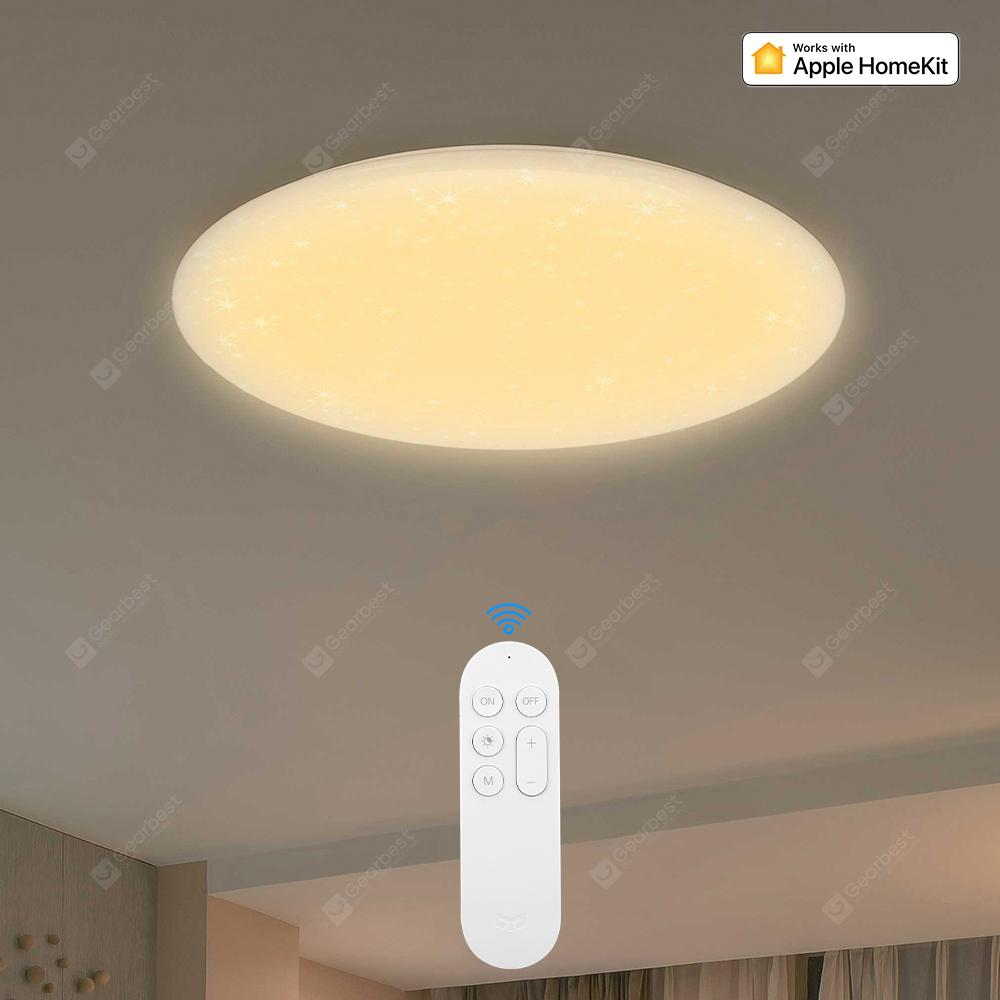 Xiaomi Yeelight YLXD42YL 480mm 32W LED Plafoniera Smart