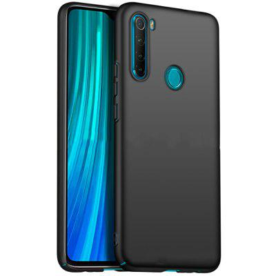 Naxtop Ultra-light Ultra-thin Hard PC Full Body Back Cover Phone Case for Xiaomi Redmi Note 8 Pro / Note 8