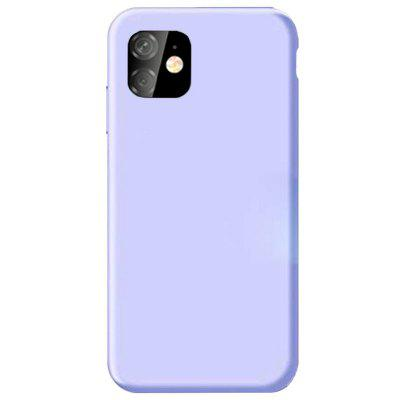 Naxtop TPU Soft Silicone Rubber Microfiber Lining Shockproof Full-Body Protective Phone Case Cover for iPhone 11 Pro Max / 11 Pro / 11