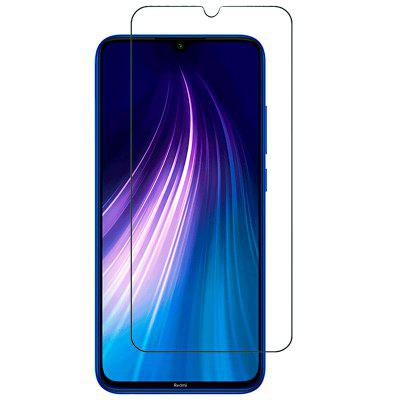 Naxtop 2.5D Tempered Glass Film Screen Protector for Xiaomi Redmi Note 8 Pro / Note 8 / Black Shark 2 Pro / Redmi 7A
