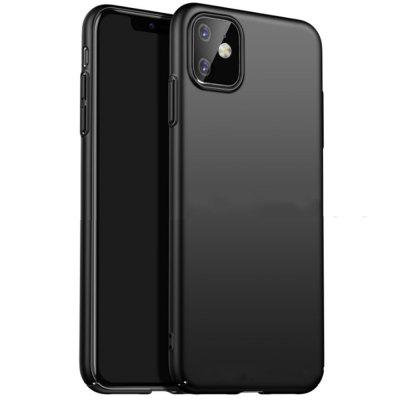 Naxtop Ultra-light Ultra-thin Hard PC Full Body Back Cover Phone Case for iPhone 11 Pro Max / 11 Pro / 11