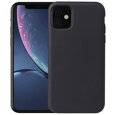 Naxtop Soft TPU Back Cover Phone Case for iPhone 11 Pro Max / 11 Pro / 11