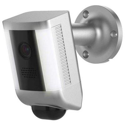 Stalwall L860 Smart Spotlight Camera AI WiFi-beveiliging IP-camera
