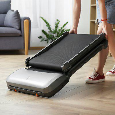 WalkingPad C1 Foldable Fitness Walking Machine at $389.99 Allows You to Get Slimmer & Healthier without Difficulty at Home