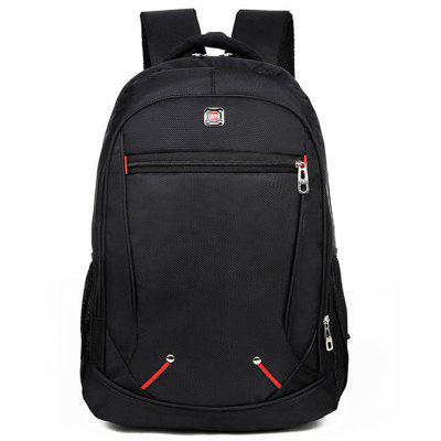 YAJIANMEI LS634 Men's Trendy Student Backpack Casual Travel Business