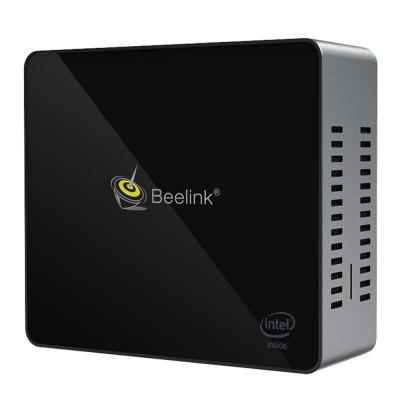 Beelink J34 Intel Apollo Gölü Celeron J3455 Mini PC