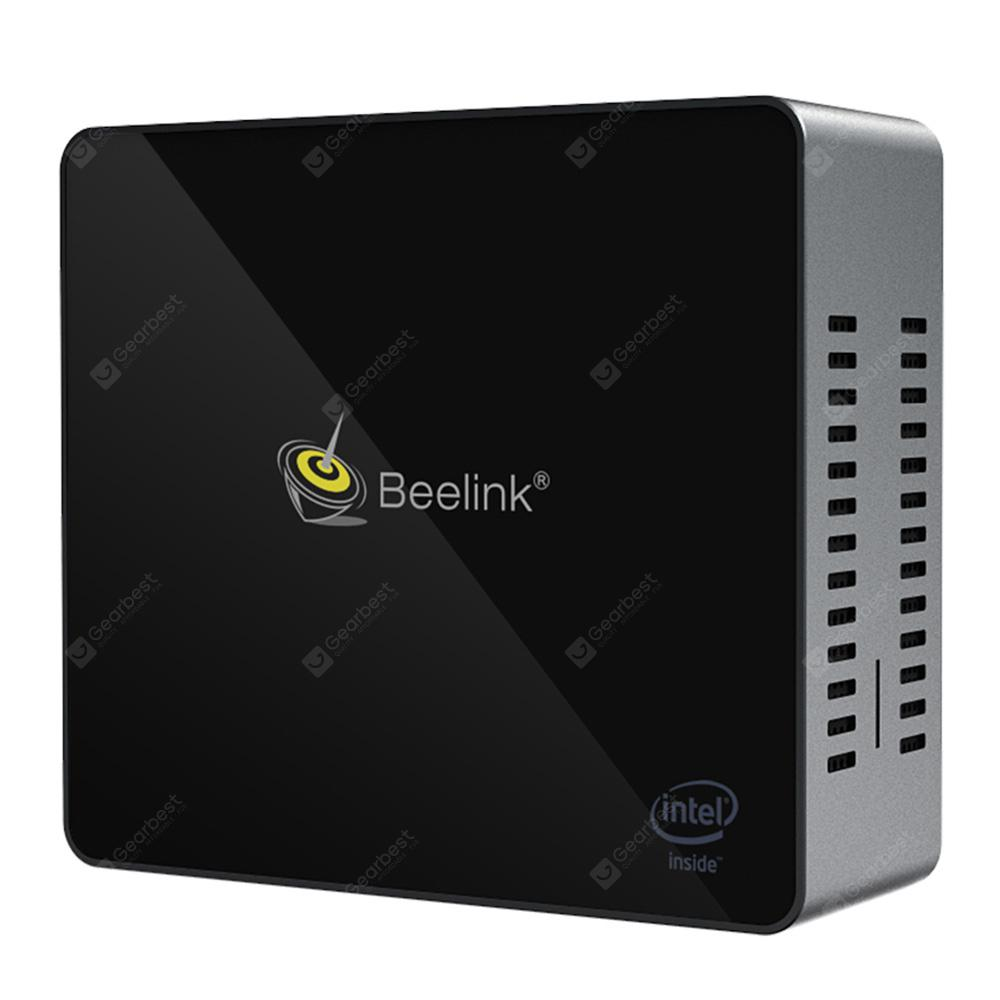 Beelink J34 Intel Apollo Lake Celeron J3455 Mini PC/8+256G