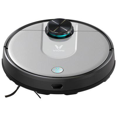 VIOMI V2 Pro Robot Vacuum Cleaner 2 in 1 Sweeping Mopping Image