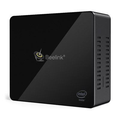 Beelink Gemini X45 Mini PC EU Image