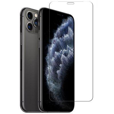 Naxtop Protecteur d'Ecran en Verre Trempé 2.5D pour iPhone 11 Pro Max / iPhone 11 Pro / iPhone 11