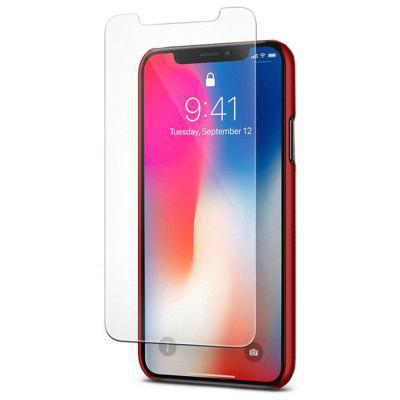 ASLING 2.5D Arc krawędzi 0.26mm 9H Film Screen Protector dla iPhone 11 Pro / iPhone 11 / iPhone 11 Pro Max
