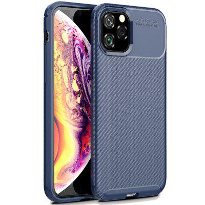ASLING Beetle Series TPU Soft Shell Phone Case Full Protection for iPhone 11 Pro / iPhone 11 / iPhone 11 Pro Max