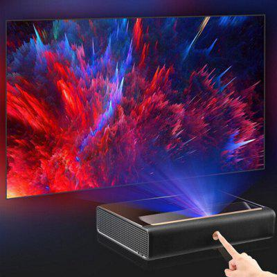 WEMAX L1668FCF (A300) 4K Laser Projector TV home cinema (Xiaomi Ecosystem product)