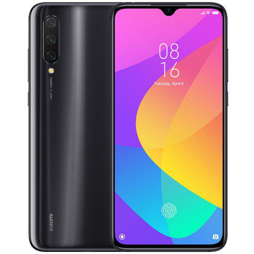 Gearbest Xiaomi Mi 9 Lite 4G Phablet 6GB RAM 64GB ROM Global Version - Gray 6.39 inch MIUI 10 Qualcomm Snapdragon 710 Octa Core 2.2GHz 48.0MP + 8.0MP + 2.0MP Rear Camera 4030mAh Battery