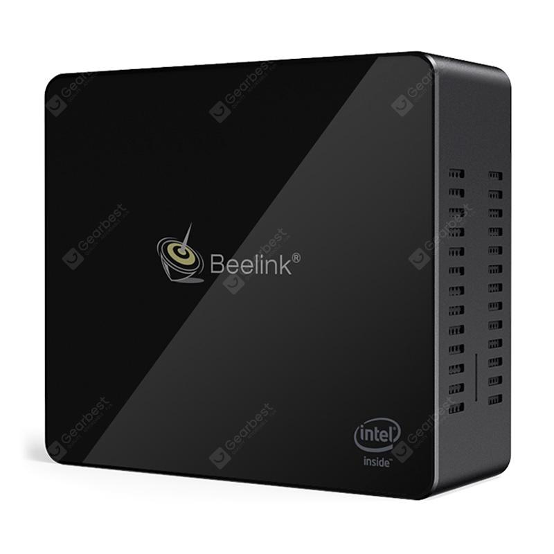 Beelink Gemini X45 Mini PC EU - Черен 8GB LPDDR4 + 512GB SSD