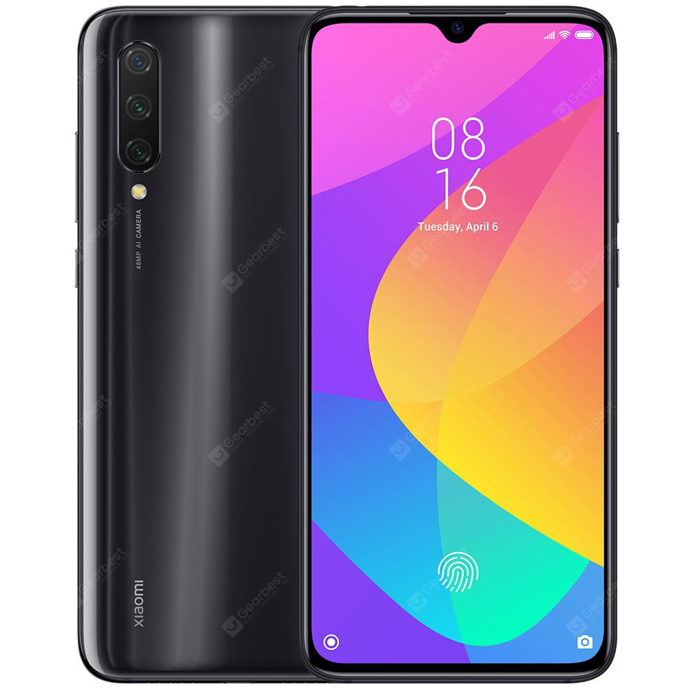Xiaomi Mi 9 Lite 4G Phablet 6GB RAM 64GB ROM Global Version - Gray