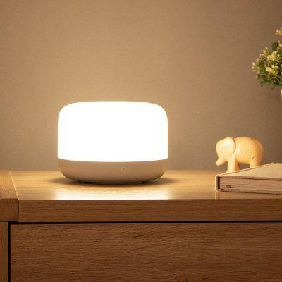 Yeelight YLCT01YL LED Noptieră Lamp colorat Soft control inteligent Bright regla luminozitatea (Xiaomi Ecosistemul produs)