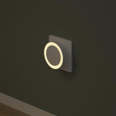 Yeelight YLYD11YL Light Sensor Plug-in LED Nightlight International Version ( Xiaomi Ecosystem Product )