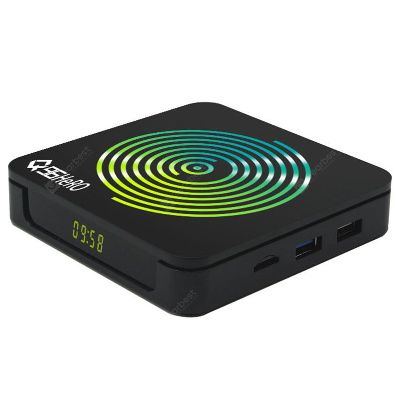 Q96 varonis Android 9.0 Smart TV Box / 2 + 16G