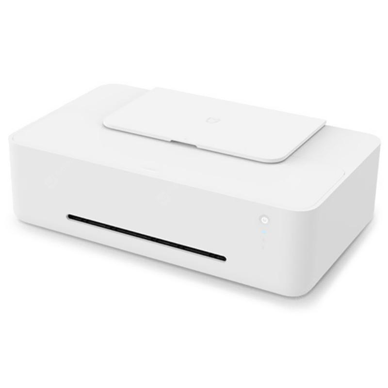 Xiaomi Mijia Mi Inkjet Printer 1.2GHz Quad Core 4800 x 1200dpi