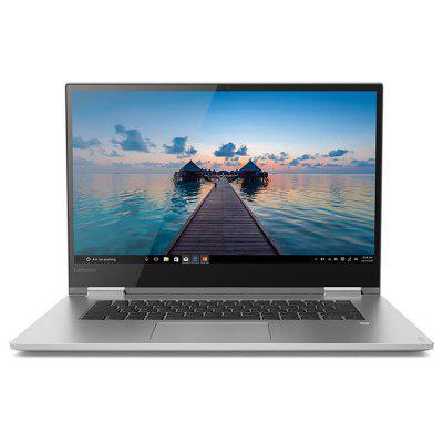 Lenovo YOGA 730-15 Laptop 360 derecelik 15.6 inç Intel Core i7-8550U işlemci UHD Grafik 620 GPU 16GB DDR4 RAM 512GB SSD ROM Notebook Windows 10 işletim sistemi Küresel Sürümü