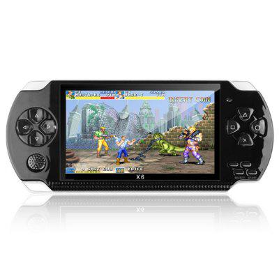 PSP High Definition Handheld Game Machine 4.3 inch