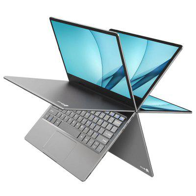 BMAX Y11 Laptop 360 stopni 11,6 cala Intel Gemini Lake N4100 CPU UHD Graphics 600 GPU 8GB RAM 256GB SSD LPDDR4 ROM Notebook