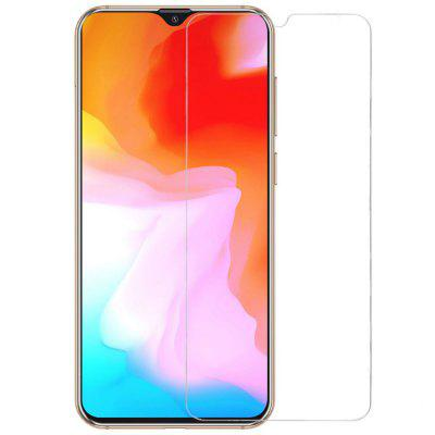 ASLING 2.5D Arc Edge 0.26mm 9H Explosion-proof Anti-scratch Anti-fingerprint Tempered Glass Film Screen Protector for CUBOT X20 Pro