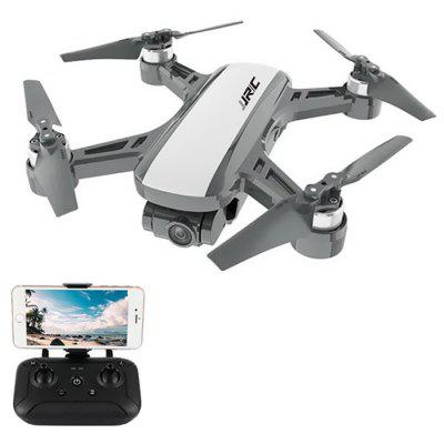JJRC X9P Dual GPS RC Drone Heron 4K 5G WiFi Quadcopter 1KM FPV With 2-Axis Gimbal 50X Digital Zoom Optical Flow Positioning RTF Image
