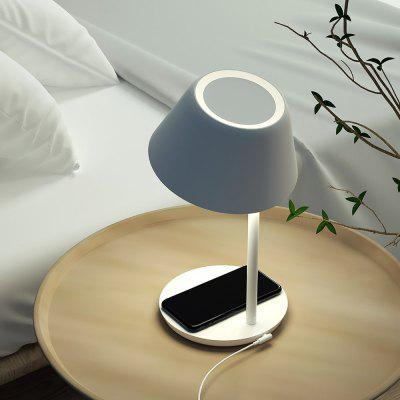 Yeelight YLCT03YL 10W LED Table Lamp Pro with App Control Qi Wireless Charging