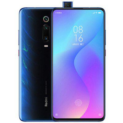 Xiaomi redmi K20 Pro 4G fablet Exclusive Edition Qualcomm Snapdragon 855 Plus Octa Rdzeń 12GB RAM 512GB ROM 3 Rear Camera Bateria 4000mAh