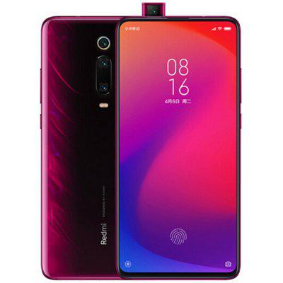 Xiaomi Redmi K20 Pro 4G Phablet Exclusive Edition Qualcomm Snapdragon 855 Plus Octa Core 12GB RAM 512GB ROM 3 Rear Camera 4000mAh Battery Image