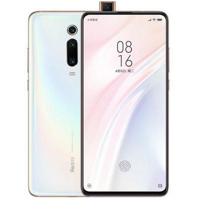 Xiaomi redmi K20 Pro 4G fablet Exclusive Edition 6.39 cala MIUI 10 Qualcomm Snapdragon 855 Plus Octa Rdzeń 8GB RAM 128GB ROM 3 Rear Camera Bateria 4000mAh