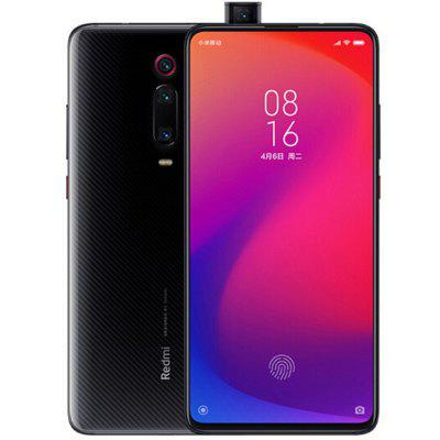 Xiaomi redmi K20 Pro 4G fablet Exclusive Edition 6.39 cala MIUI 10 Qualcomm Snapdragon 855 Plus Octa Rdzeń 8GB RAM 512GB ROM 3 Rear Camera Bateria 4000mAh