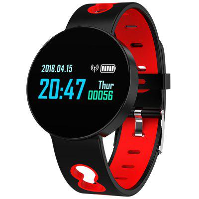 Monitor Aisling 88 Bluetooth Sport SmartWatch Ecran color Heart Rate de presiune sanguina Fitness Tracker