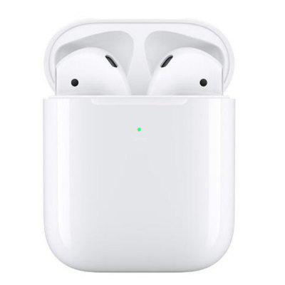 I200 Bluetooth Earbud HiFi Sound Earphone with Pop-up Window Charging Case