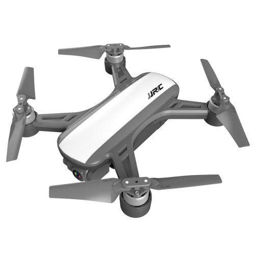 JJRC X9P Dual GPS RC Drone Heron 4K 5G WiFi Quadcopter 1KM FPV With 2-Axis Gimbal 50X Digital Zoom Optical Flow Positioning RTF