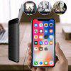 ASLING Privacy Protecting Ultra Thin Tempered Glass Film Screen Protector for iPhone 11 Pro / 11 / 11 Pro Max - BLACK