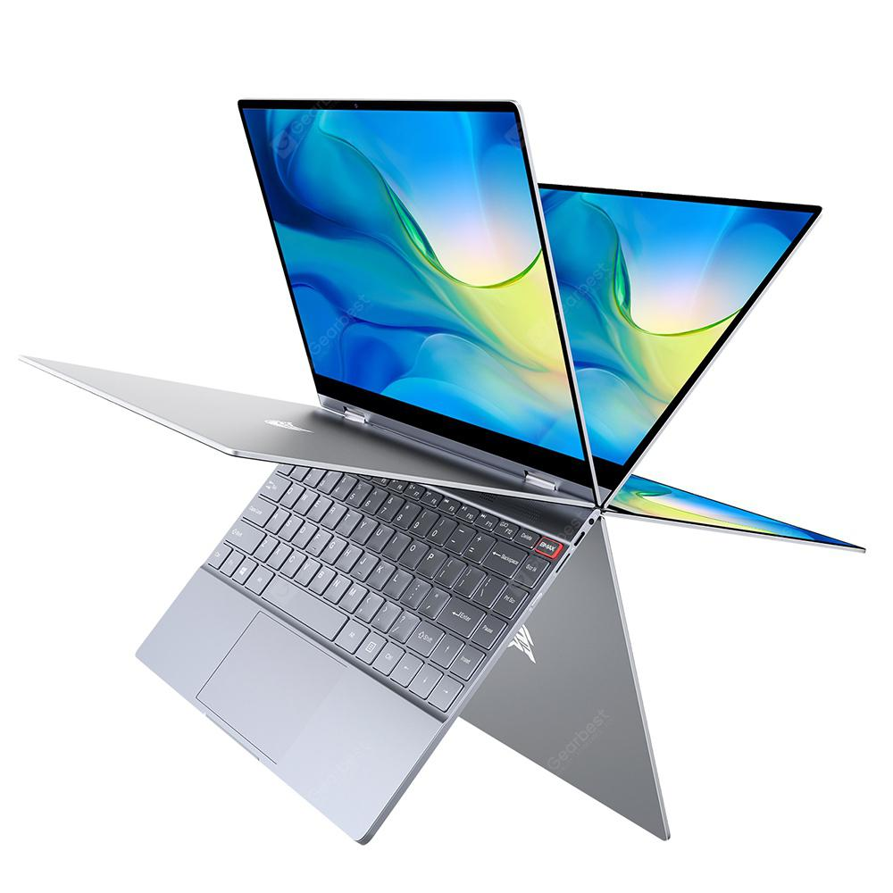 BMAX Y13 13.3 inch Notebook 360 Degrees