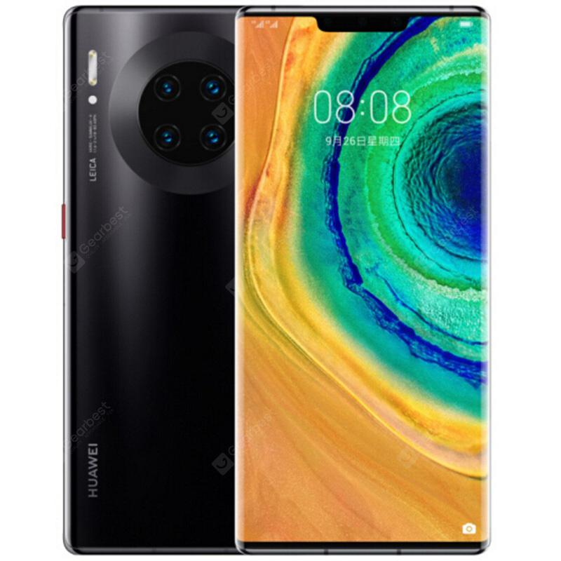 HUAWEI Mate 30 Pro 4G Phablet 6.53 inch
