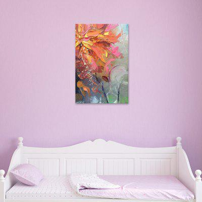 Abstract Landscape Hand-painted Oil Painting for Home Decoration