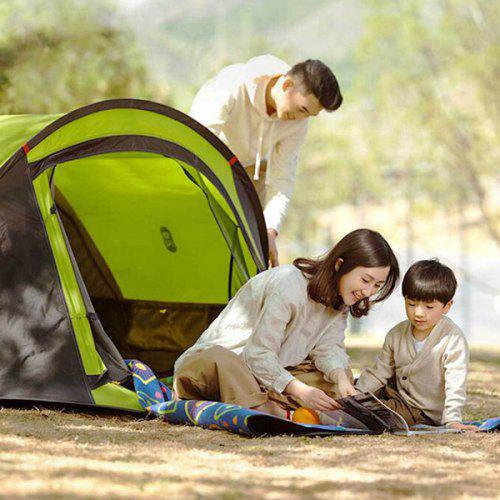 Zaofeng Double-layer Tent Durable Wigwam from Xiaomi Youpin