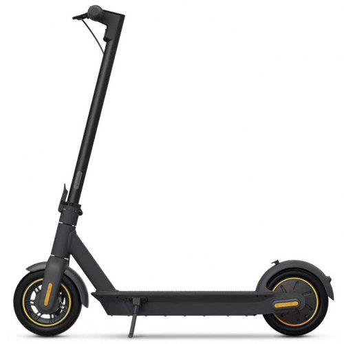 Ninebot MAX G30 Electric Scooter Fixed Speed Cruise / Three Riding Mode / 350W Brushless Motor / 15.3Ah Battery / 65km Mileage / 10 inch Tire