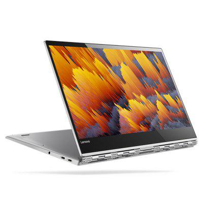 Lenovo YOGA 920-13 13,9 pollici Notebook Intel Core i7-8550U CPU UHD Graphics 620 GPU 8GB LPDDR4 RAM 512GB SSD ROM Notebook Versione Globale