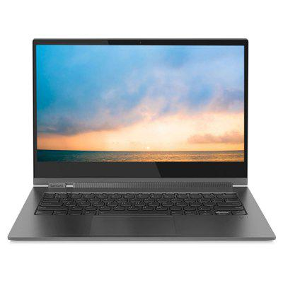 Lenovo YOGA C930 13.9 palců Laptop Intel Core i5-8250U CPU UHD Graphics 620 GPU 8 GB RAM LPDDR4 256GB SSD ROM Notebook Global Version