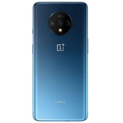 OnePlus 7M 4G phablet OS oxigen 6.55 inch Bazat Android 10 Snapdragon 855 Plus Octa Core RAM de 8 GB 256GB ROM 3800mAh Baterie International Versiune