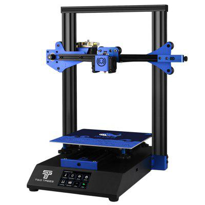 Two Trees Bluer 3D-printer Automatic Leveling / 3.5 inch Touch Screen / TMC2208 Mute Drive / MKS ROBIN NANO V1.1 Moederbord